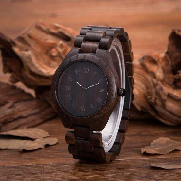 Продаю оригинальные деревянные часы производства Японии в Москве