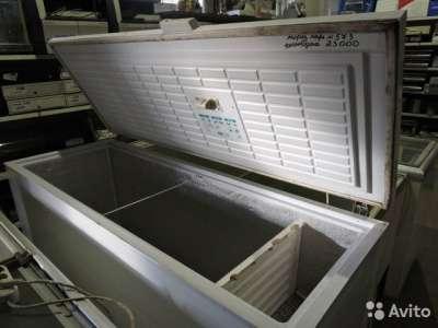 торговое оборудование Морозильный ларь 1000 лит