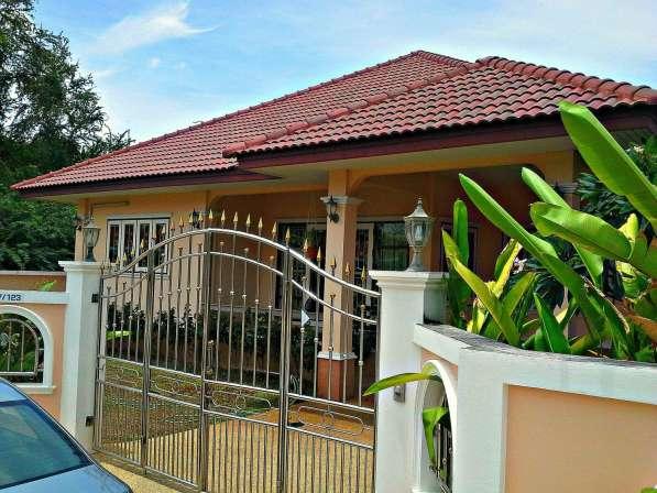 Продается Дом Тайланд, г. Хуа Хин