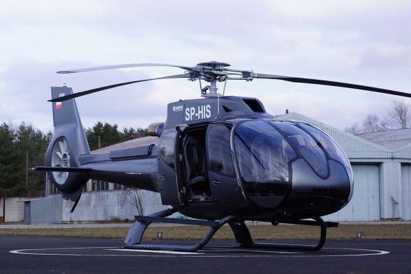 AIRBUS HELICOPTERS H130 под заказ с Европы в Волгограде фото 8