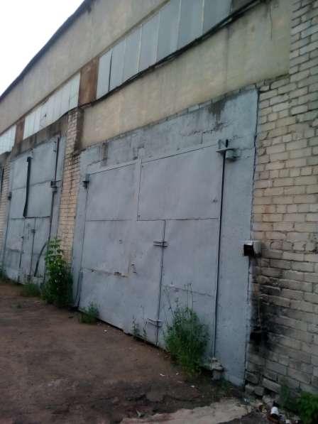 Сдам в аренду производственно-складское помещение на ул Июль