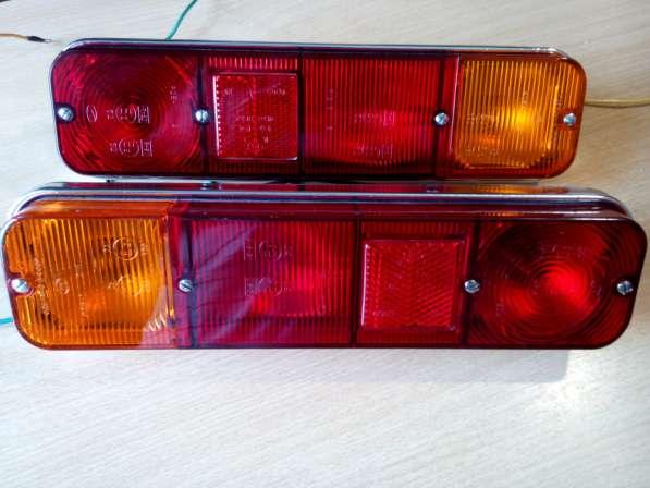 Задние фонари М2140