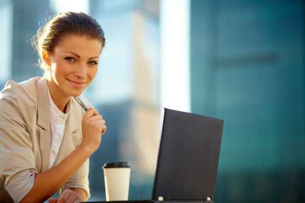 Менеджер онлайн-магазина