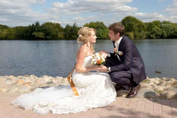 Профессиональная видеосъемка свадеб в Уфе фото 3
