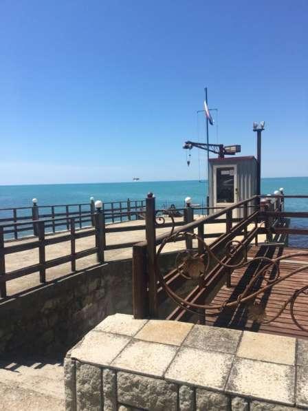 Продается гостиница в Николаевке у моря в Симферополе фото 4