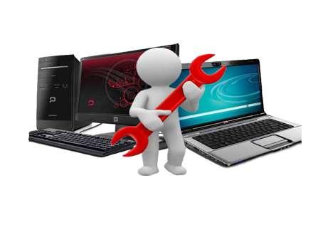 Компьютерная помощь Электросталь