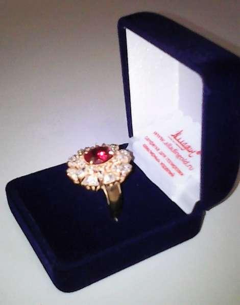 Золотые украшения 585 в Бийске фото 9