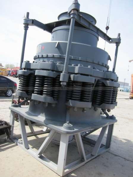 Дробилка конусная модель PYB1200 новая в наличии на складе