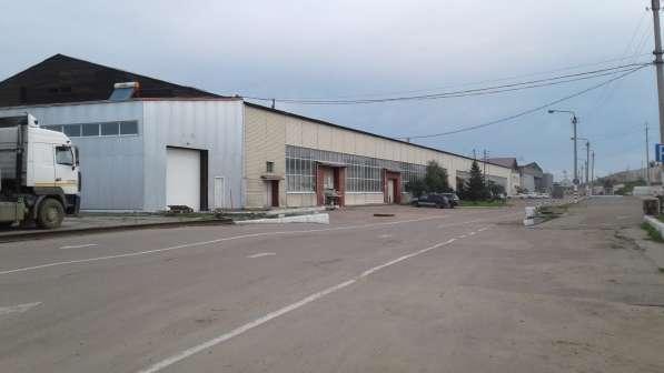 Складское помещение, 6000 м² в Улан-Удэ фото 10