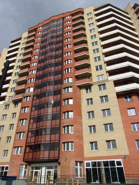 Продажа 3-комнатной квартиры 100 кв. м в сданной новостройке в Санкт-Петербурге фото 7