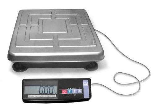 Весы электронные (напольные)