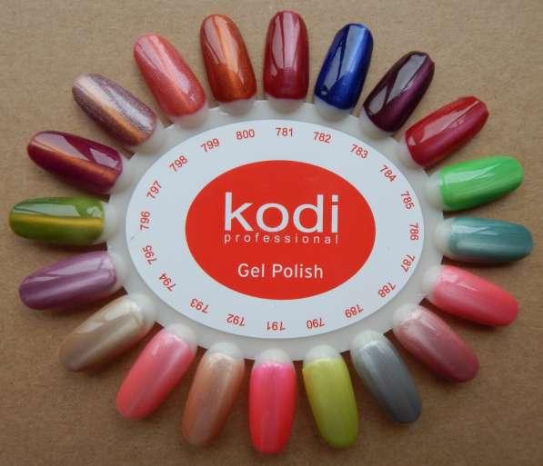 Нейл-бутик KODI в Нижнем Новгороде фото 13