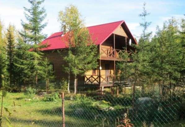 Дом 130 м2 на участке 6 сот.