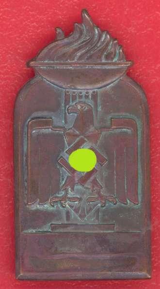 Германия Значок Олимпиада 1936 Берлин 3 рейх