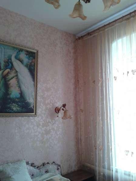 КВАРТИРА НА ЗЕМЛЕ С ИНДИВИДУАЛЬНЫМ ОТОПЛЕНИЕМ в Дубовке фото 6