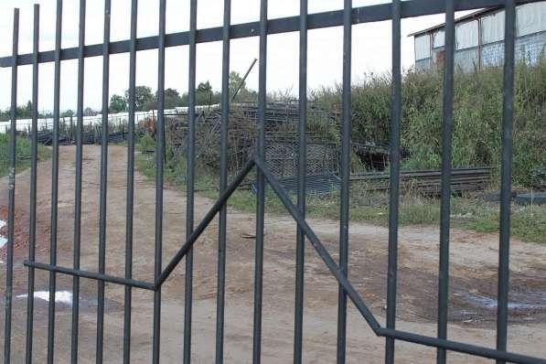 Продам секции заборные в Ряжске