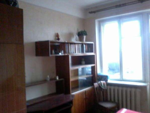 Продается комната в 2к. квартире, на ул.Геловани(район перехода).