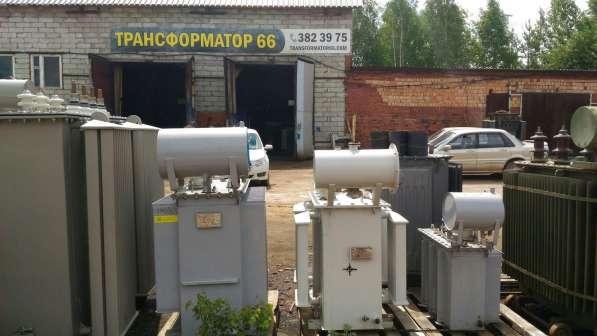 Новые трансформаторы со скидкой - ТМ 250/10/0,4, и другие