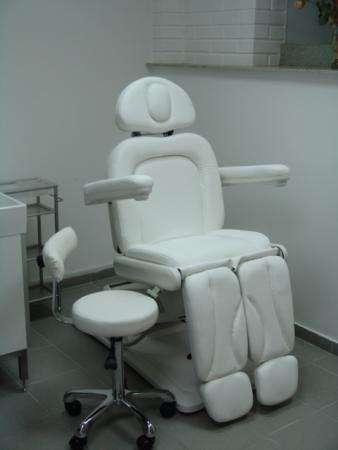 Кресло универсальное премиум класса для салона красоты. Электрика.