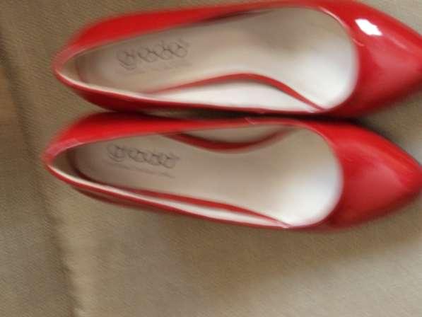 Продаются итальянские туфли, одетые 2 раза в Севастополе