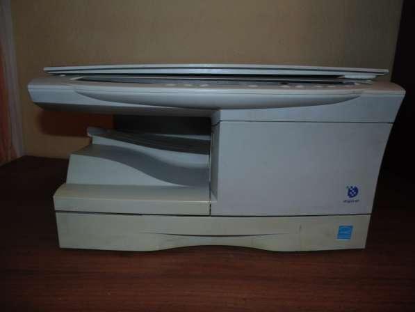 Продаю лазерный копир Sharp AR-5415 в Москве фото 3