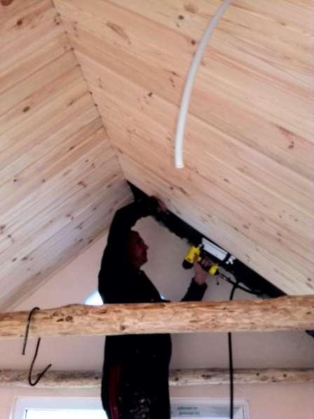 Ремонтной строительные работы в фото 6