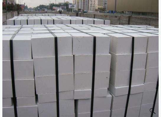 Кирпич силикатный СУР