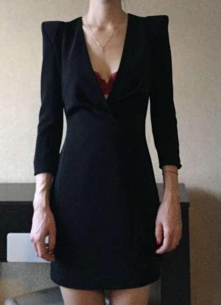 Платье Balmain, оригинал, размер s