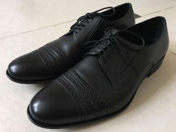 Туфли ручной работы