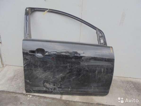 Пассажирская дверь Форд Мондео 4