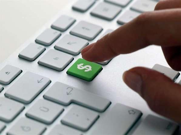 Заработок в интернете для домохозяек, студентов, пенсионеров