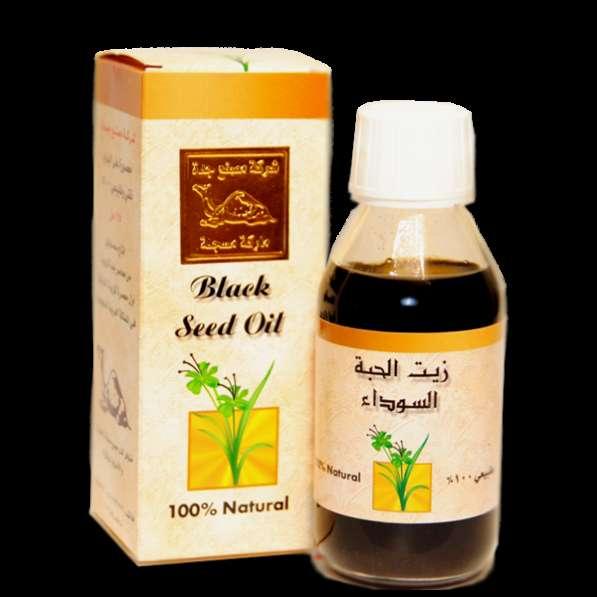 Масло черного тмина оптом и в розницу