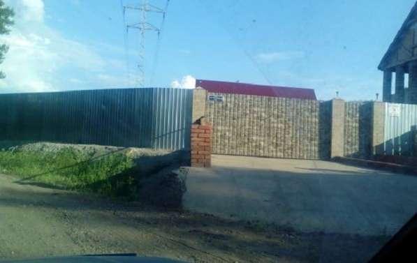 Земельный участок, снт Газовик, Заовражная в Оренбурге фото 6