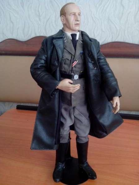 Рейнхард Гейдрих в Москве фото 4
