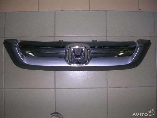 Honda SRV решётка радиатора