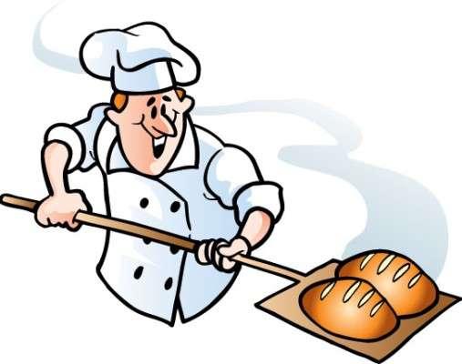 Повар/пекарь/кондитер