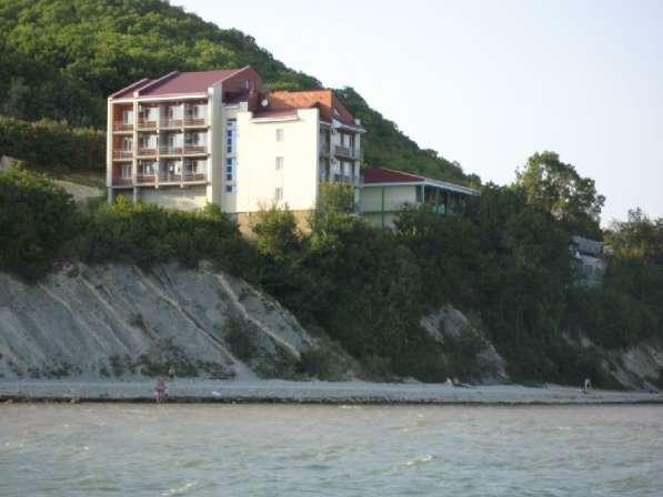 Продаётся база отдыха на Чёрном море