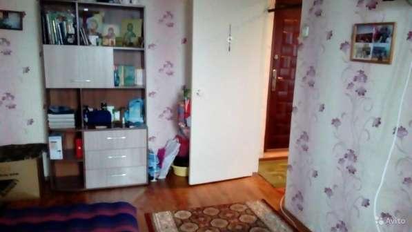2-к квартира, 53 м², 4/5 эт., Емельяново в Красноярске фото 8
