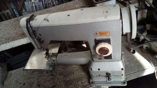 Промышленое швейное оборудования в фото 5