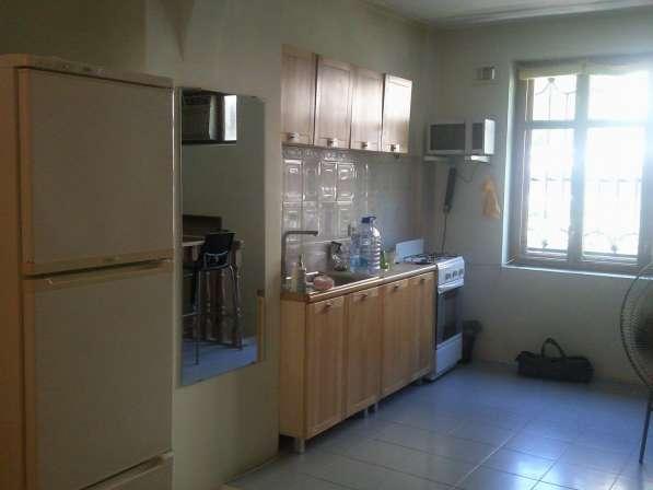 Квартира в Сочи у Дендрария