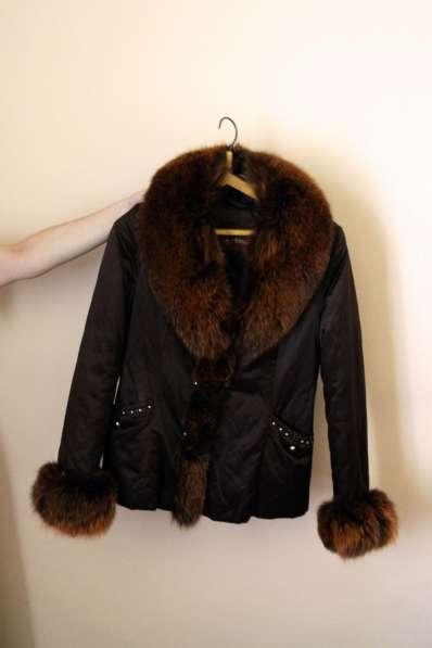 Продам куртку пихору