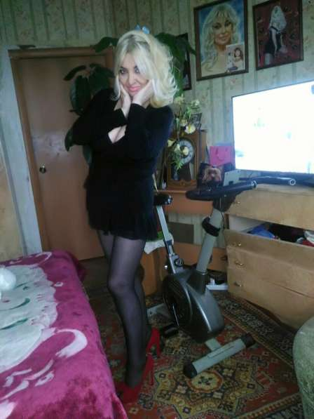 Любовь, 46 лет, хочет познакомиться в Москве