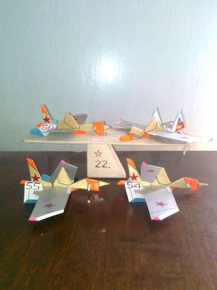 Летающие самолёты с палубы в Чебоксарах фото 19