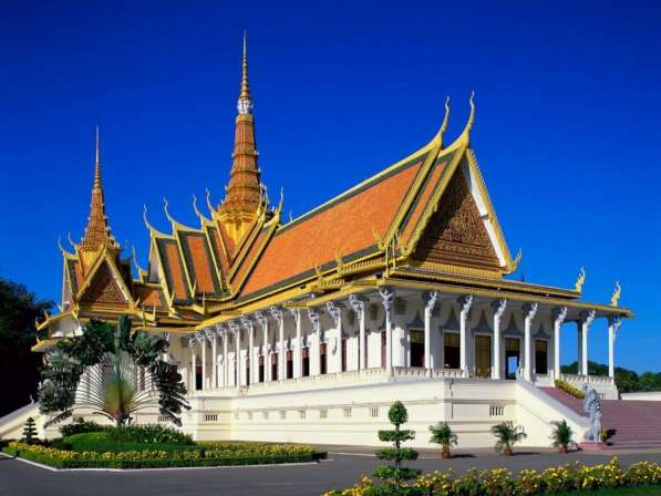 Авторский тур в Камбоджу в фото 3