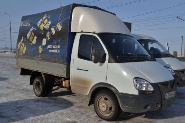 Автомобильные грузоперевозки по РМЭ, России и Казахстану