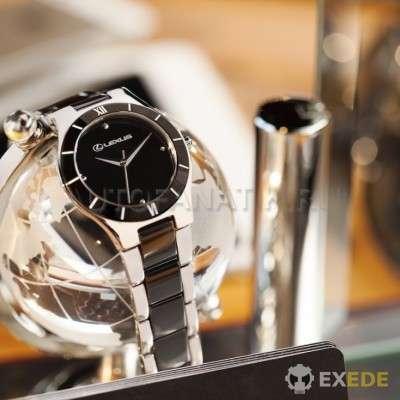 Часы женские Lexus, металлические ориг new