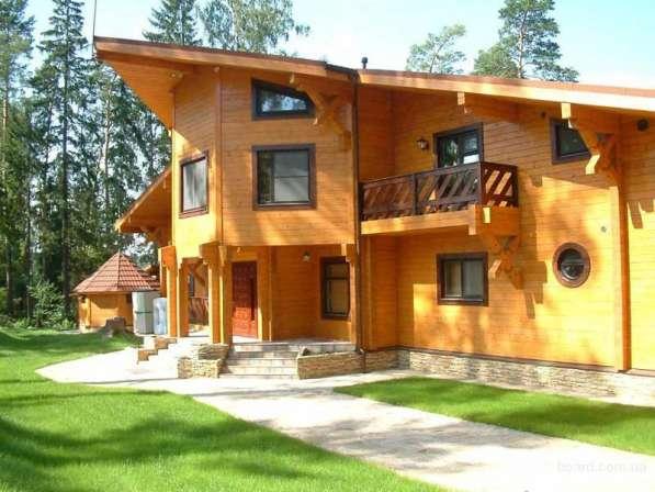 Строительство каркасных домов от ЭкоДомСтрой