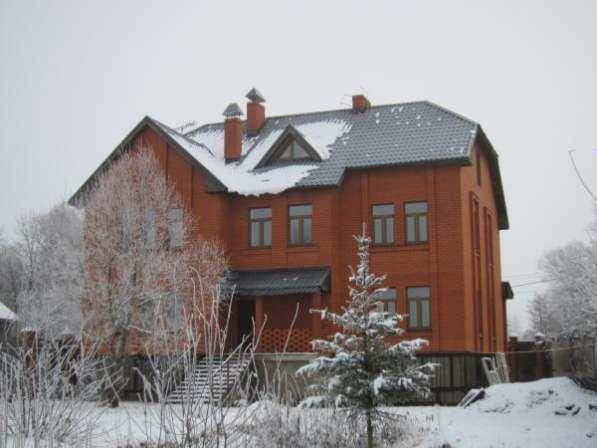 МЕНЯЮ дом 412 кв м с уч 25 сот на дом меньший по площади с вашей доплатой 7 млн р в Москве фото 18