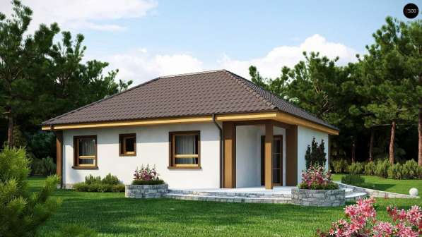 Строительство домов под ключ. качественно