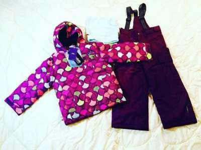 Мембранные новые качественные костюмы Snobug зима